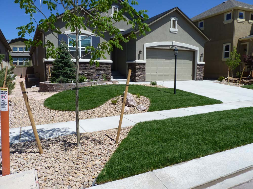 Landscape Design Colorado Springs, Colorado Springs Landscaping and Design